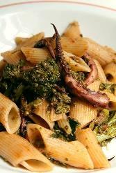 Receta Pasta con Brócoli y Calamares|Recetas|AL DENTE VITORIA|PASTA FRESCA.